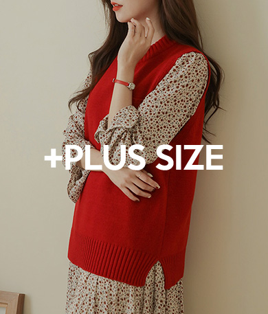 JUSTONE Korea fashion big size bigger than normal size